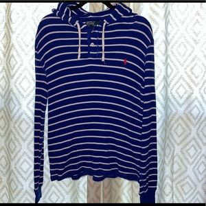 Polo by Ralph Lauren Stripe Jacket